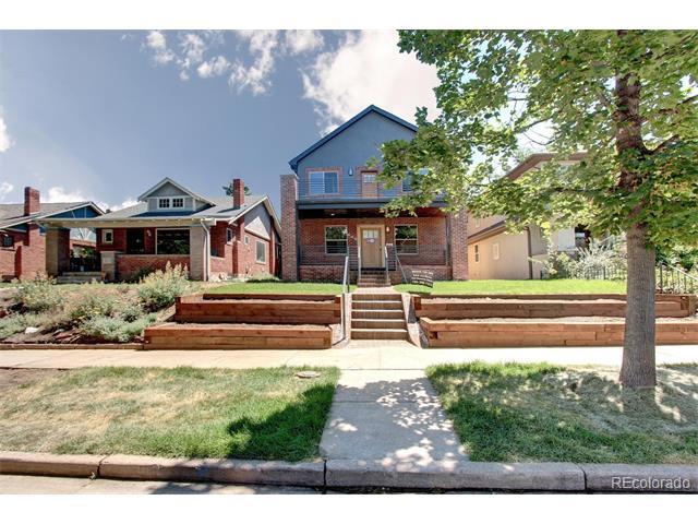 692 S High Street, Denver, CO 80209