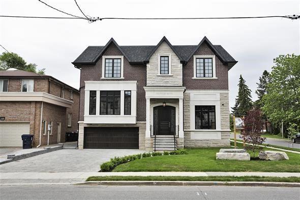 331 Joicey Blvd, Toronto, ON M5M 2V8