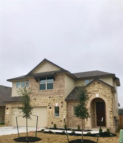 175 Mount Ellen St, Hutto, TX 78634