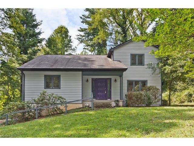 3 Woodland Road W, Asheville, NC 28806