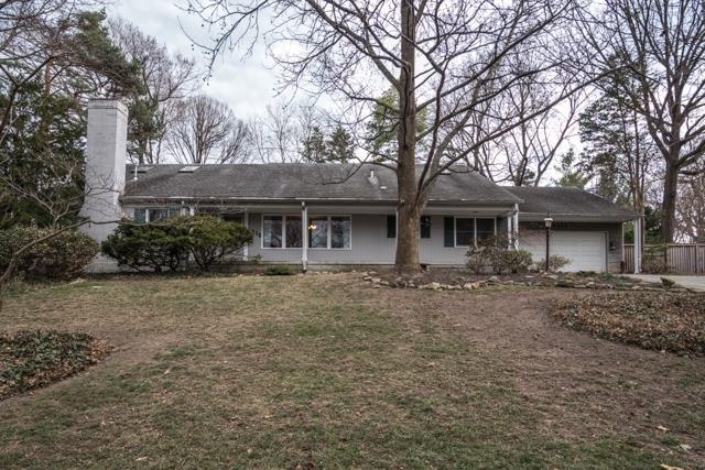 3215 TOMAHAWK Road, Mission Hills, KS 66208