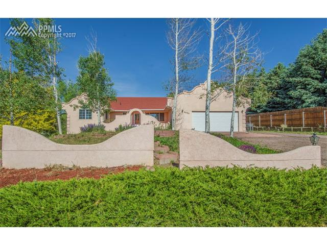 5280 Topaz Drive, Colorado Springs, CO 80918