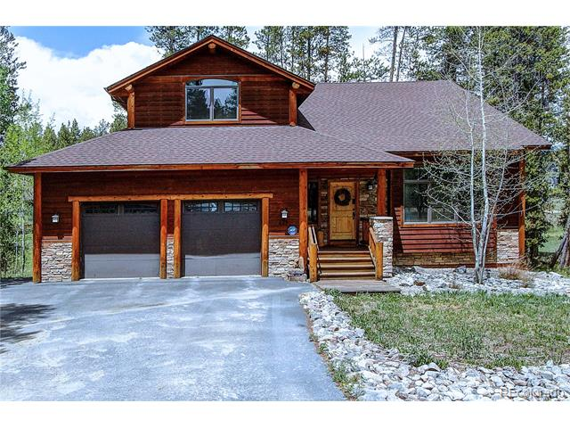 625 County Road 831, Fraser, CO 80442