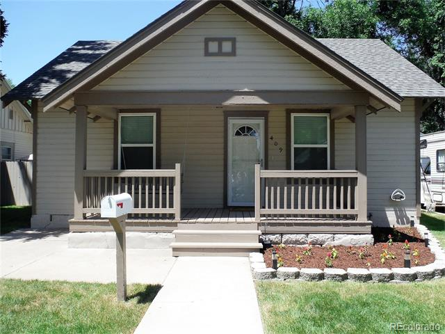 409 Maple Street, Fort Morgan, CO 80701