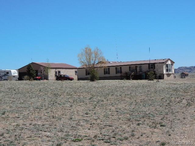 386 County Road 70, Del Norte, CO 81132