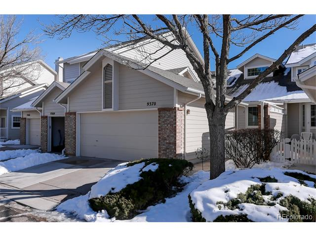 9370 Meredith Court, Lone Tree, CO 80124