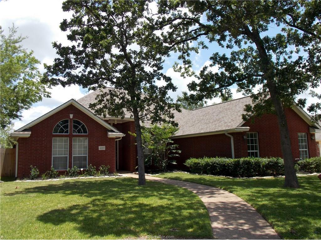 4603 Birdie Court, College Station, TX 77845