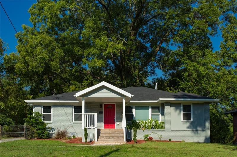 2617 SW Old Hapeville Road, Atlanta, GA 30315