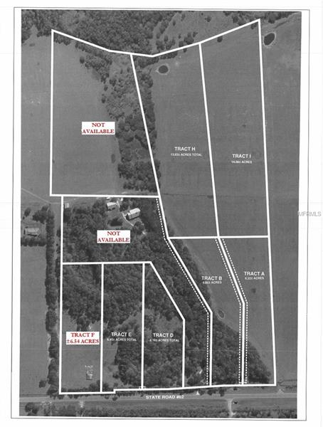STATE ROAD 62 - TRACT F, PARRISH, FL 34219