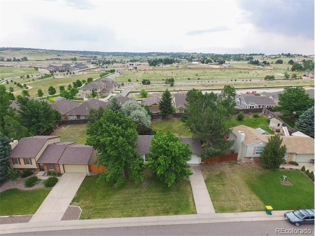 11584 N Settlers Drive, Parker, CO 80138
