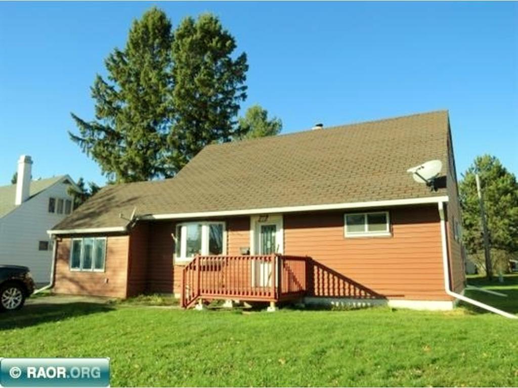 213 Dorchester Drive, Hoyt Lakes, MN 55750