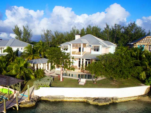 HARBOURSIDE SOUTH, Eleuthera,  00008