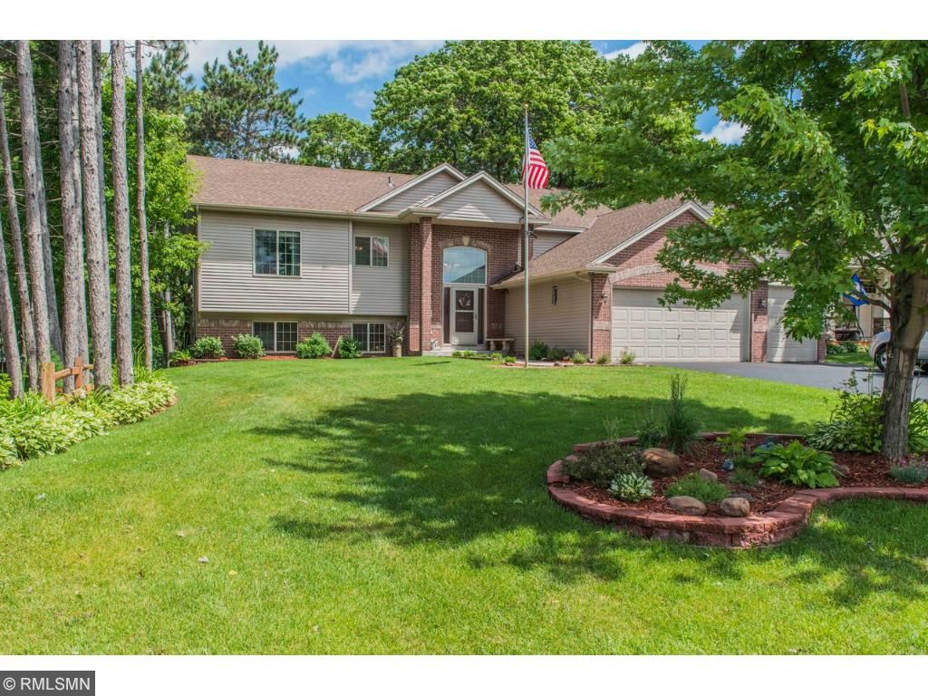 761 122nd Avenue NW, Coon Rapids, MN 55448