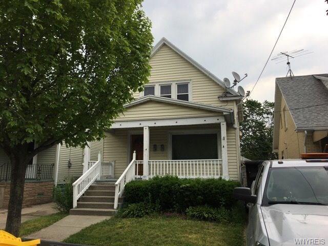 71 Littlefield Avenue, Buffalo, NY 14211