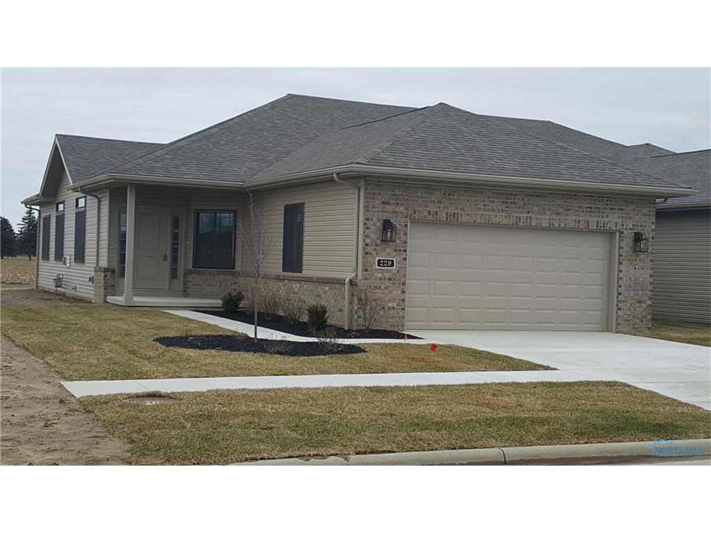 229 Kierra, Swanton, OH 43558
