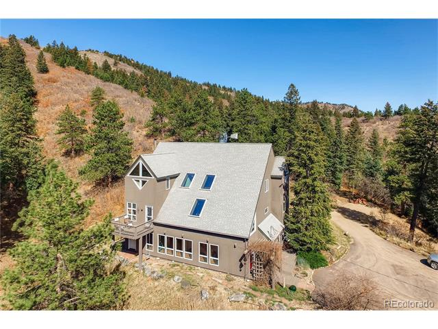 17721 N Canyon Road, Littleton, CO 80127