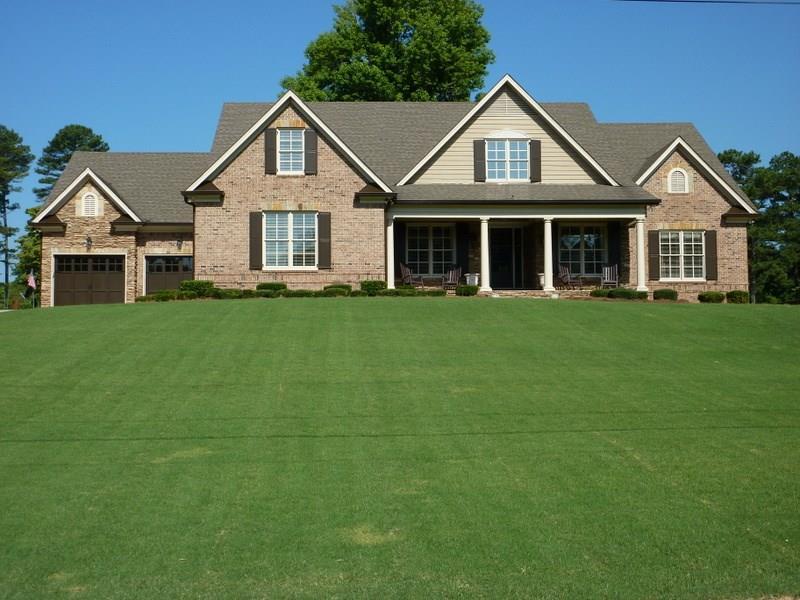 1442 NW Wimbledon Drive, Kennesaw, GA 30144