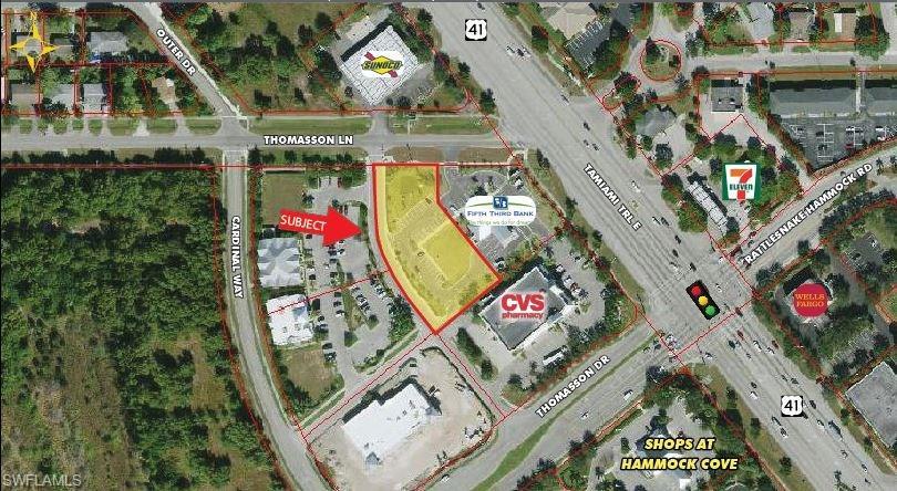 4570-A Thomasson LN, NAPLES, FL 34112