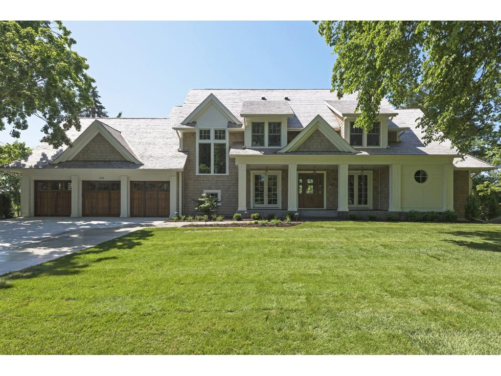 140 Highland Lane, Wayzata, MN 55391