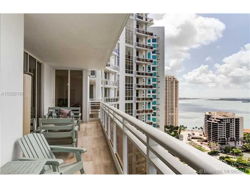 901 Brickell Key Blvd 2803, Miami, FL 33131