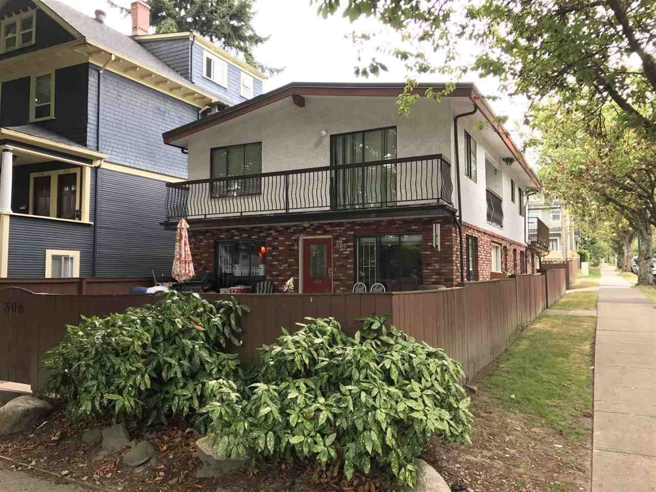 2648 ST. GEORGE STREET, Vancouver, BC V5T 4P2