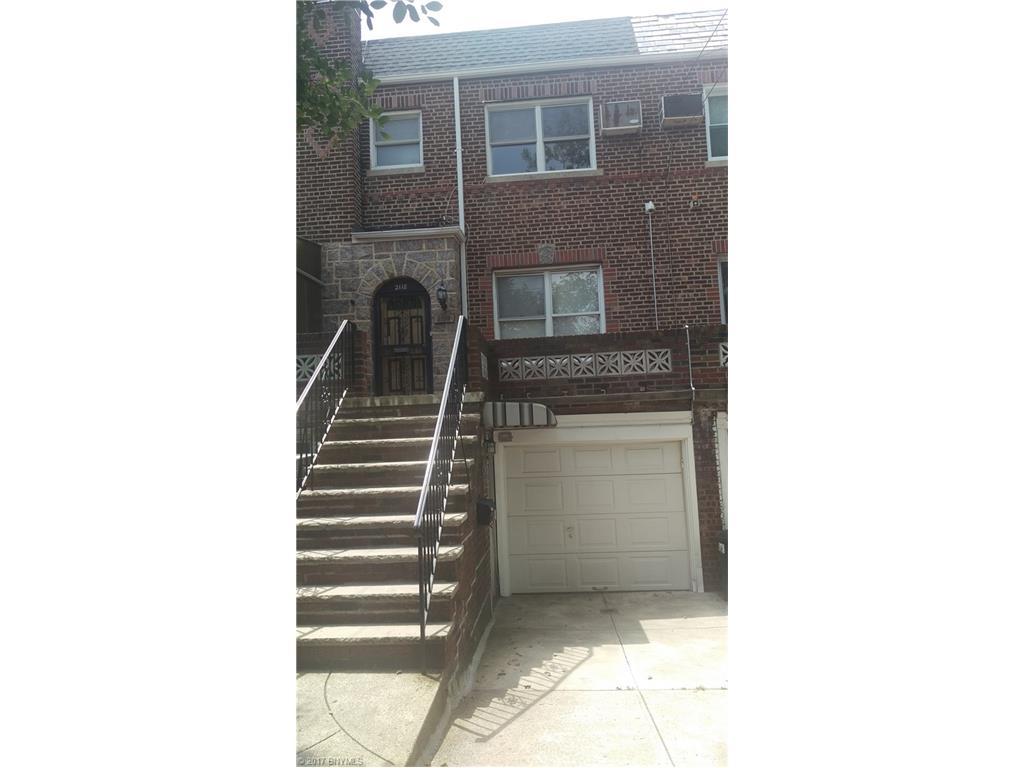 2118 E 26 Street, Brooklyn, NY 11229