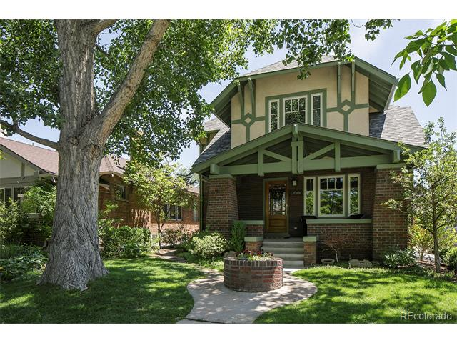 362 S Williams Street, Denver, CO 80209