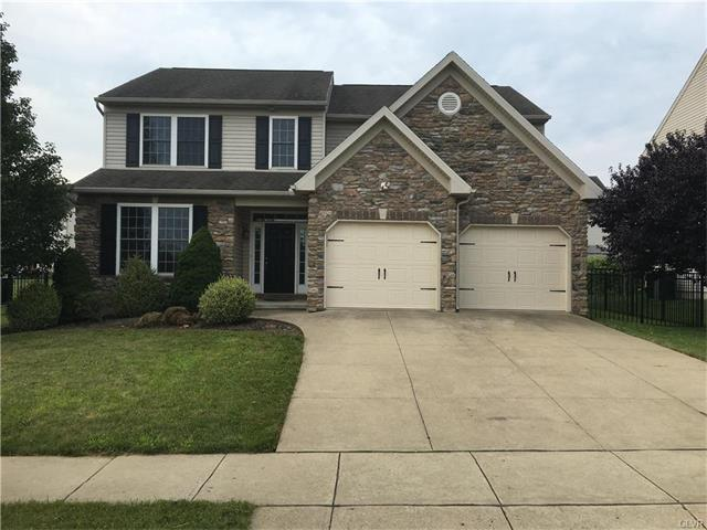 7732 Scenic View Drive, Lower Macungie Twp, PA 18062