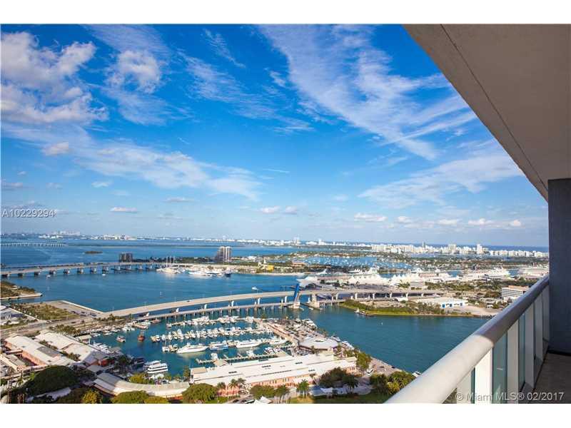 50 Biscayne Blvd 4401, Miami, FL 33132