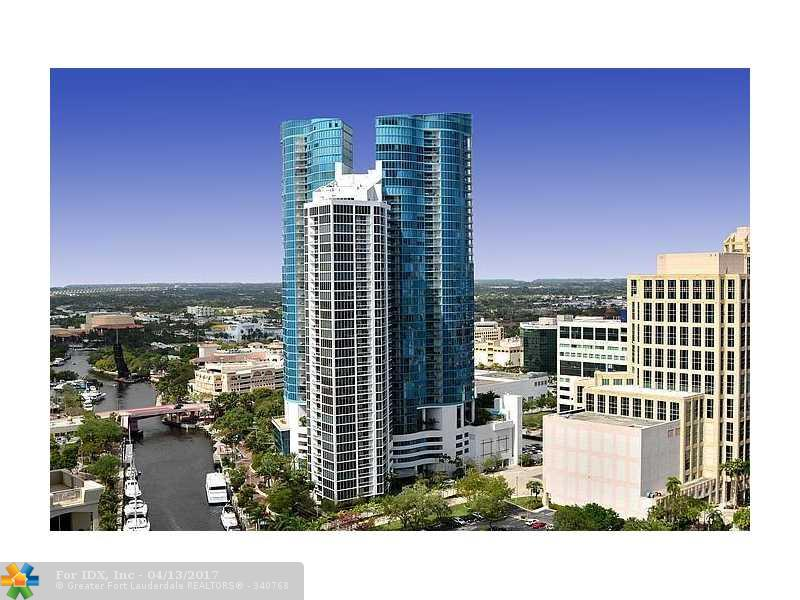 333 Las Olas Way 4107, Fort Lauderdale, FL 33301