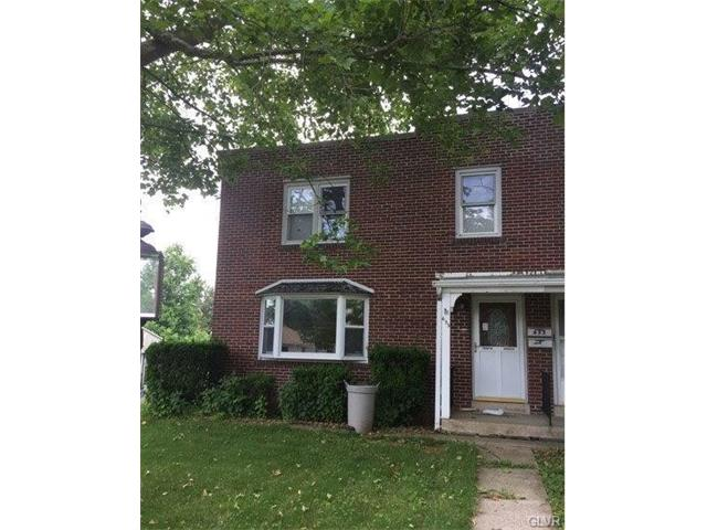 655 Minor, Emmaus Borough, PA 18049