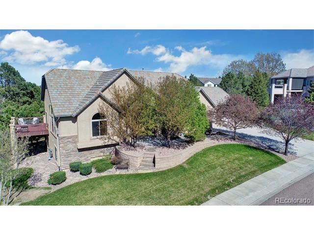 5585 Villanova Court, Colorado Springs, CO 80918