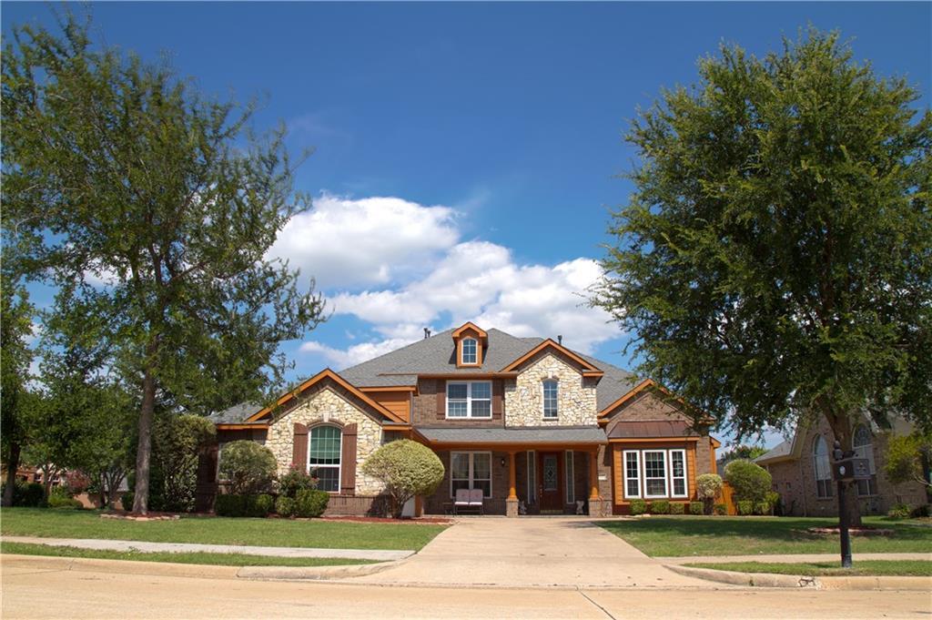 9906 Fairway Vista Drive, Rowlett, TX 75089