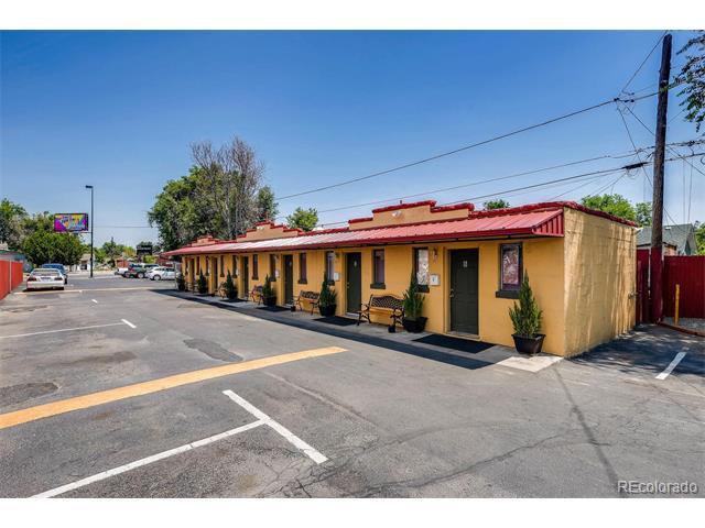 636 S Quitman Street, Denver, CO 80219