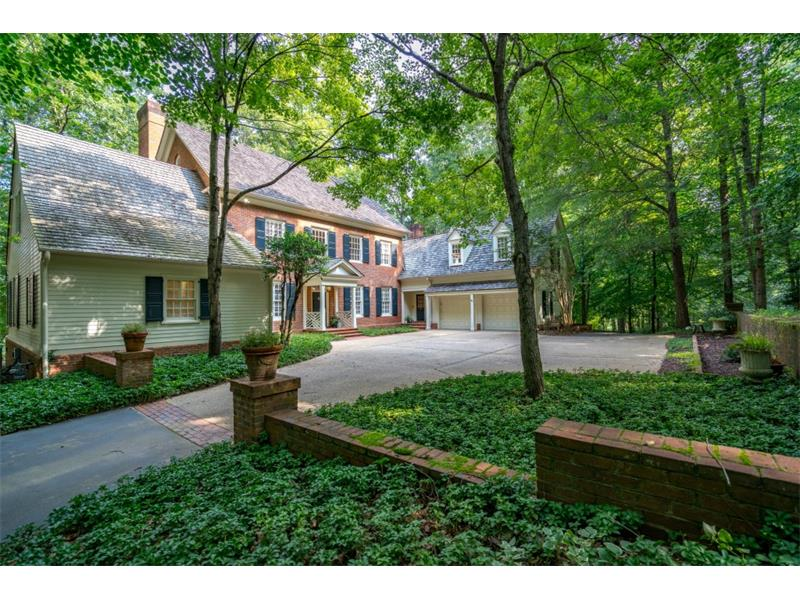 14870 Bluff Road, Milton, GA 30004