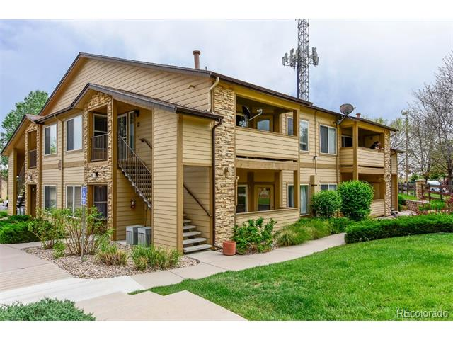 4875 S Balsam Way 102, Littleton, CO 80123