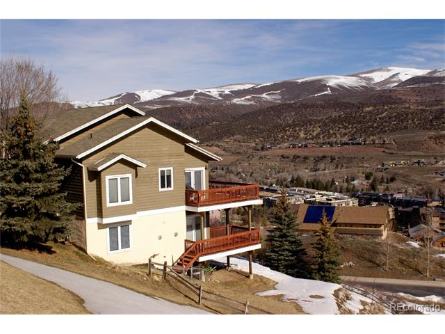 450 Gold Dust Drive B, Edwards, CO 81632