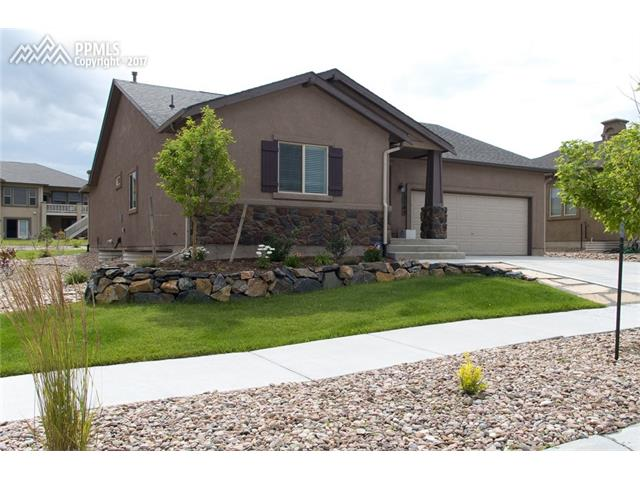 12745 Mission Meadow Drive, Colorado Springs, CO 80921