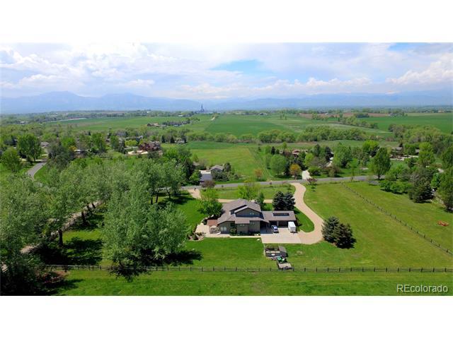 2372 Willow Creek Drive, Boulder, CO 80301