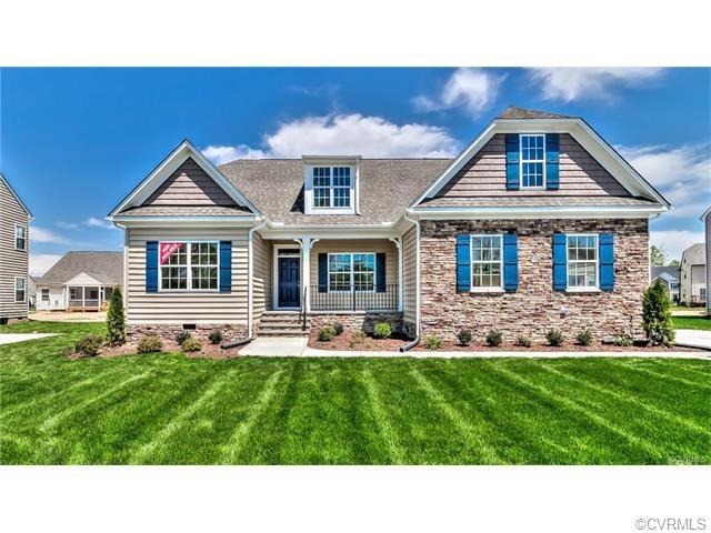 7007 Crape Myrtle Terrace, Chesterfield, VA 23234