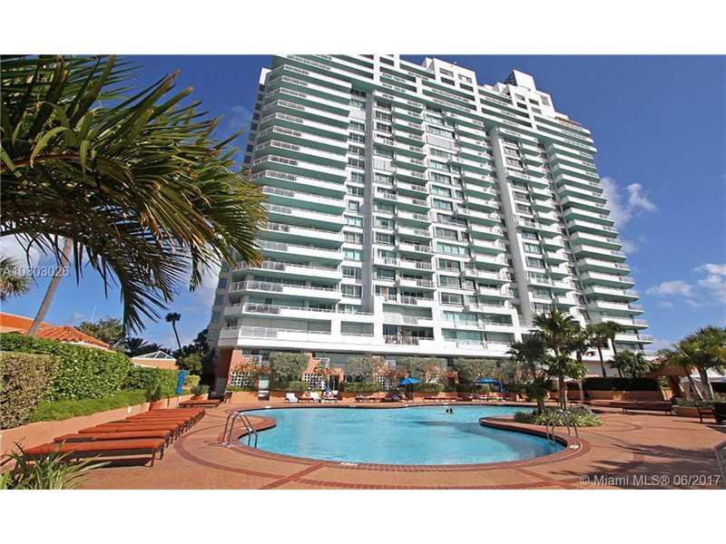 400 S Pointe Dr 604, Miami Beach, FL 33139
