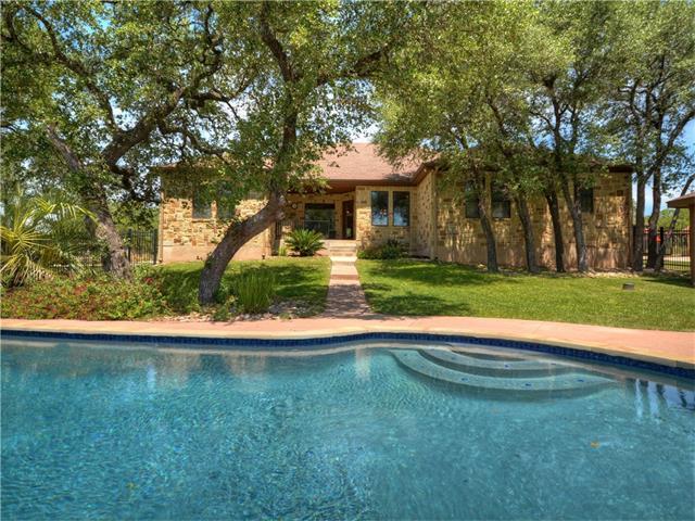320 Highland Springs Ln, Georgetown, TX 78633