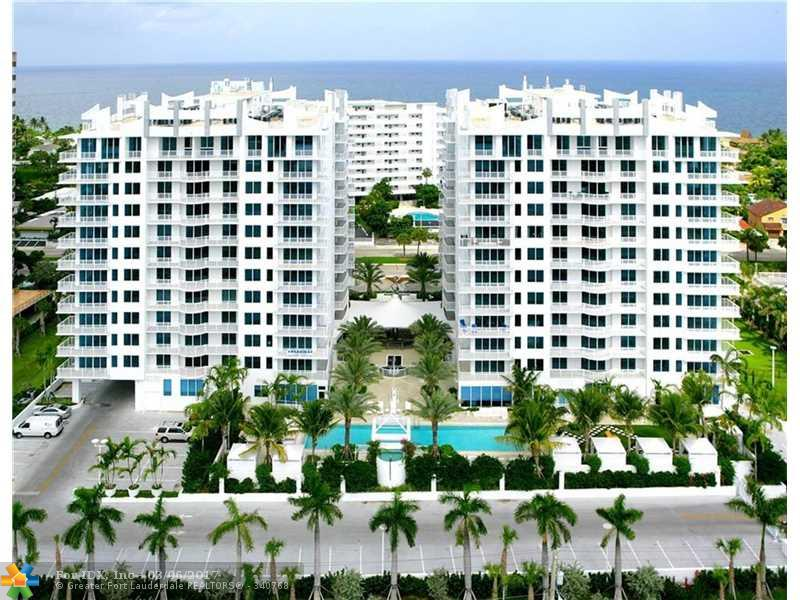 2821 N OCEAN BLVD 1102S, Fort Lauderdale, FL 33308