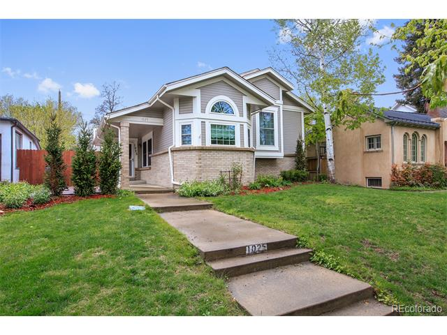1025 Cook Street, Denver, CO 80206