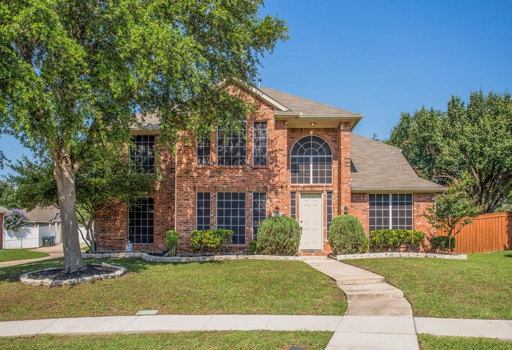 5925 Osprey Court, The Colony, TX 75056