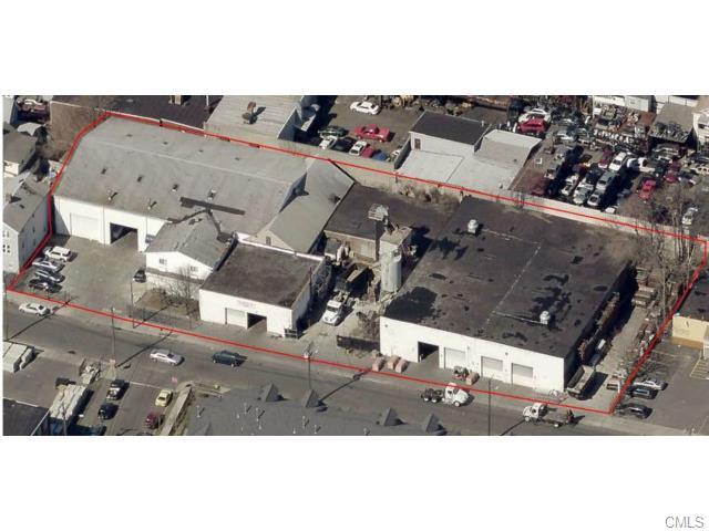 425 Harral Avenue, Bridgeport, CT 06604