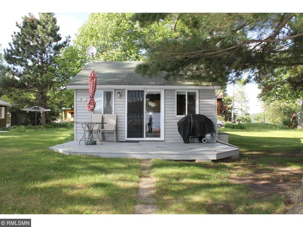 12391 26th Avenue SW, Pillager, MN 56473