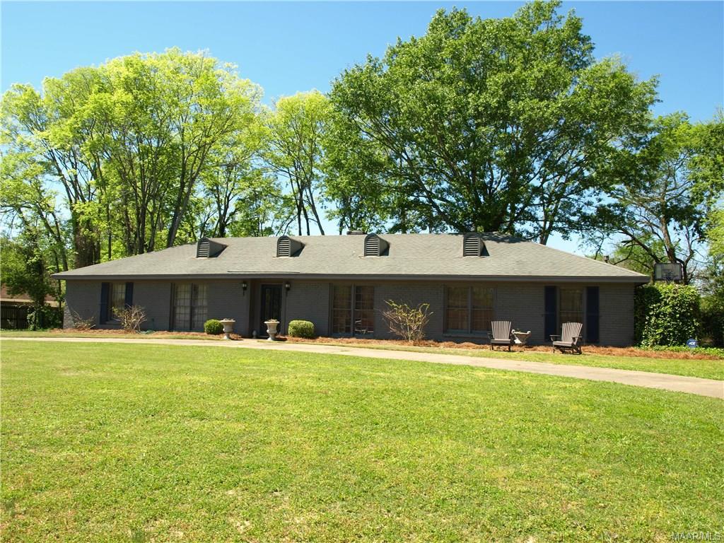 2902 Hill Hedge Drive, Montgomery, AL 36111