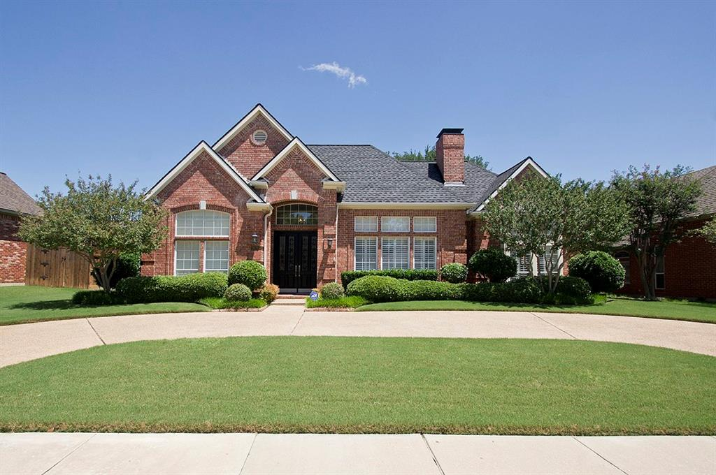 3929 Hearst Castle Way, Plano, TX 75025