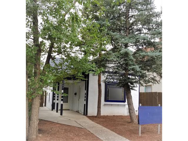 1703 W Colorado Avenue, Colorado Springs, CO 80904